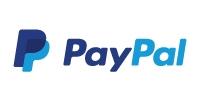 PayPal Logo - Bezahl,öglichkeit im Paribal Online Shop
