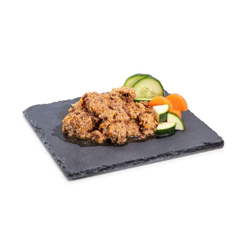 Paribal Huhn und Gemüse