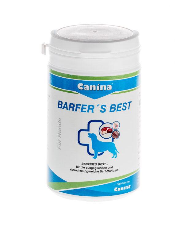 Barfers Best 180g Futterergänzung Einzelfuttermittel Hund Bild