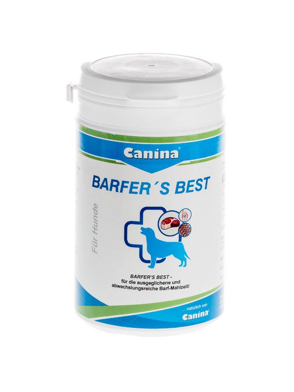 Barfers Best 180g Futterergänzung Einzelfuttermittel Hund, in Paribal Online Shop bestellbar