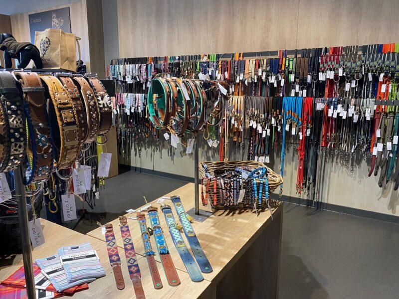 paribal store Erlbach 4 59368 Werne Hundeleinen und Halsbänder